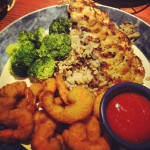 Red Lobster in Tucker