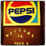 Fred's Bar-B-Q in Irving