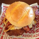 Smashburger in Las Vegas