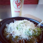 Qdoba Mexican Grill in Fort Collins, CO