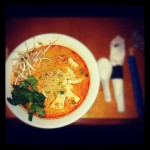 King and Thai Restaurant in Oak Bay