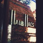 Hal & Mals Restaurant in Jackson, MS
