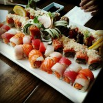 Kawa Sushi in New York
