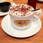 Meli Cafe and Juice Bar in Chicago, IL