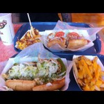 Charley's Grilled Subs in Doral