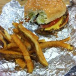 Five Guys Burgers and Fries in Melrose Park, IL