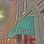 Flood's Bar & Grille in Detroit