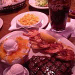 Texas Roadhouse in Akron