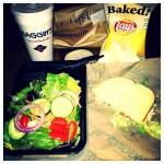 Baggin's Gourmet Sandwiches in Tucson