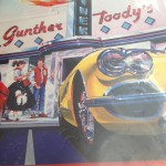Gunther Toody's Diner in Colorado Springs, CO
