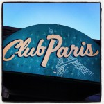 Club Paris in Anchorage, AK