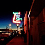 Jerry's Cafe in Gallup