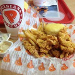 Popeye's Chicken in Tallahassee