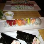 Kabuki Japanese Restaurant in Pasadena, CA