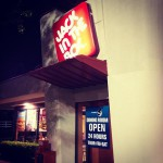 Jack in the Box in Charlotte, NC