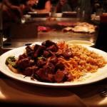 Kobe Japanese Steak House & Seafood in Nottingham, MD