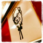 Kentucky Fried Chicken in Georgetown