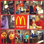 McDonald's in Sunnyside