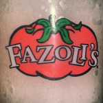 Fazoli's Restaurant in Georgetown