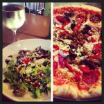 Sauce Pizza and Wine in Tucson, AZ