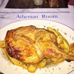 Athenian Room in Chicago