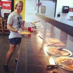 Cici's Pizza in Greenville
