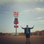 Arby's in Oacoma