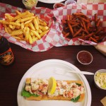 Carrier's Mainely Lobster in Bucksport, ME
