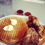 Home of Chicken N Waffles in Oakland