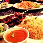 Thai BBQ in Las Vegas