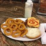 Jimbos Hamburgers in Bronx, NY