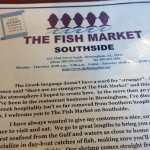The Fishmarket Restaurant in Birmingham, AL