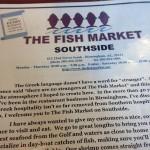 The Fishmarket Restaurant in Birmingham, AL