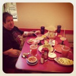 el Palacio of Bullhead Mexican Restaurant Inc in Bullhead City, AZ