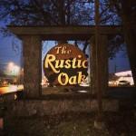 Rustic Oak Restaurant in North Haven, CT