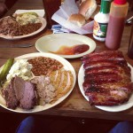Gibson Big Bob Bar-B-Q in Decatur