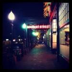 Market Street Oyster Bar in Salt Lake City, UT