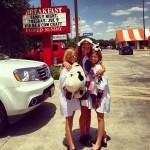 Chick-fil-A in Austin