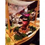 Orchid Thai & Sushi in Nashville, TN