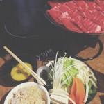 Yojie Shabu Shabu Japanese Restaurant in Artesia