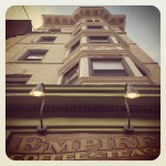 Empire Coffee and Tea Co-Nj Inc in Hoboken