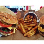 Five Guys Burgers and Fries in Fremont