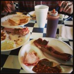 B and C Barbeque in Wichita, KS