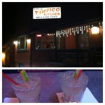 Little Tampico Restaurant in Soquel, CA