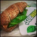 Subway Sandwiches in Fond Du Lac