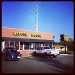Waffle House in Aiken, SC