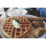 Stacks Restaurant in Redwood City