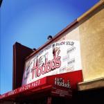 Hodad's in San Diego, CA