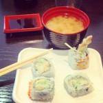 Golden maki Japanese Restaurant in Newmarket