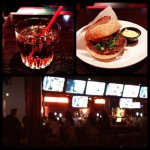 Boom Burger in Rochelle Park, NJ